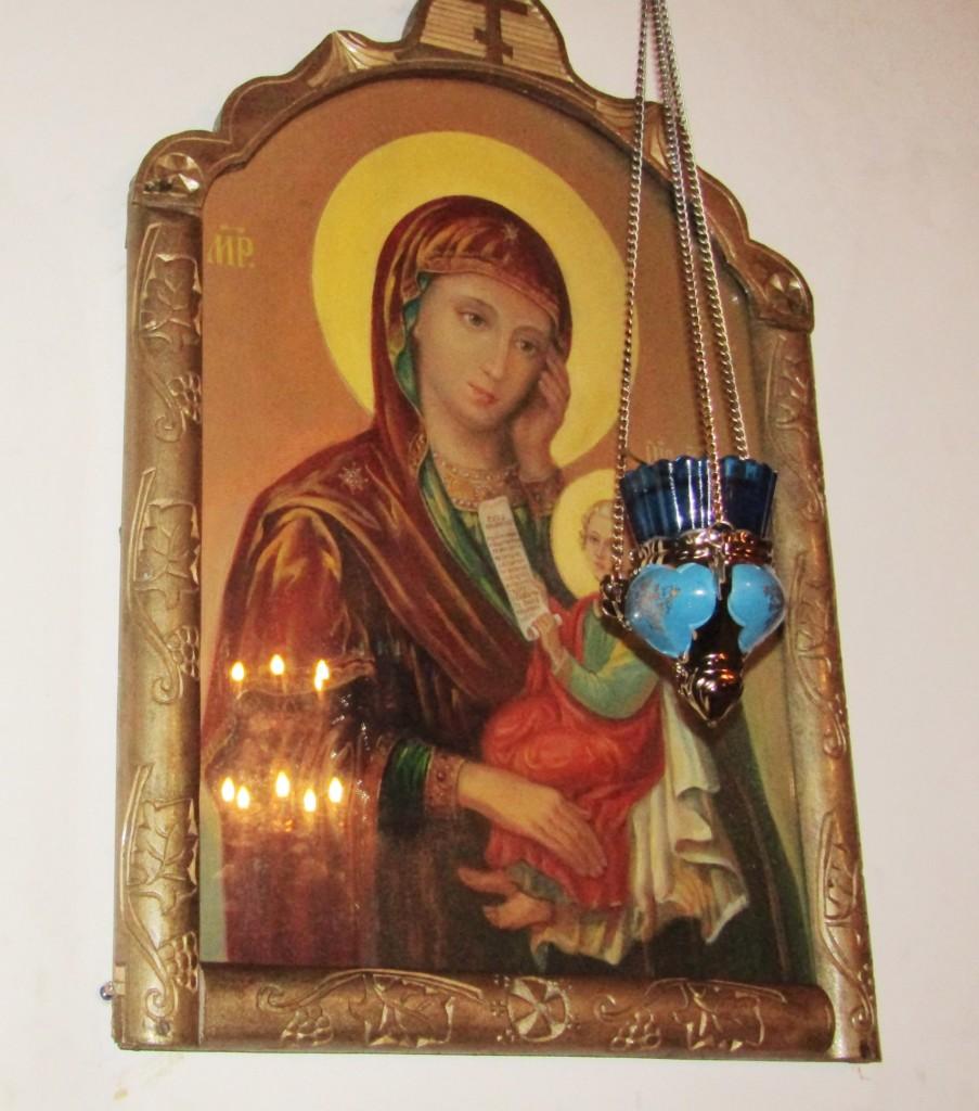 Приглашаем на праздник в честь иконы Божией Матери «Утоли моя печали»